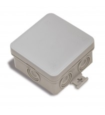 Caja Estanca Flexible IP55 75X75X42 mm