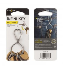 Llavero Infini Key Chain