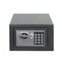 Caja Fuerte Electrónica De Sobreponer Pequeña