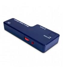 Detector De Metales Y Electricidad A Pilas