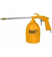 Pistola De Limpieza Neumática O De Petrolear 0,75 L