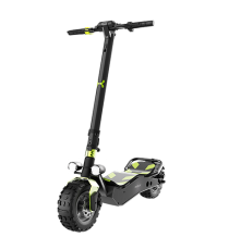 Patinete Eléctrico Bongo Serie Z Off Road Green