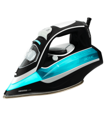Plancha De Vapor 3D ForceAnodized 550