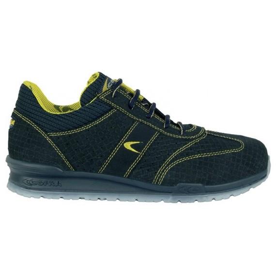 Src es Bricostock Zapatos Cofra P Seguridad Sivori S1 xzq8wOIB