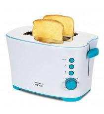 Tostadora De Doble Ranura Toast&Taste 2S