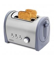 Tostadora De Doble Ranura Steel&Toast 2S