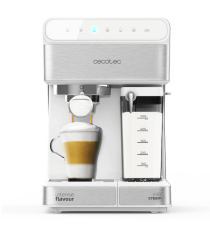 Cafetera Semiautomática Power Instant-ccino 20 Touch Serie Bianca
