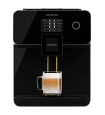 Cafetera Megautomática Power Matic-ccino 8000 Touch Serie Nera