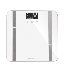Báscula De Baño Digital Surface Precision 9400 Full Healthy