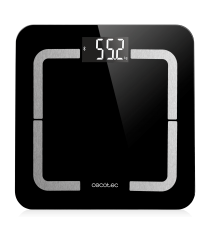 Báscula De Baño Digital Surface Precision 9500 Smart Healthy