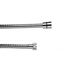 Flexo Ducha Metal 2 Metros Dual Flexible