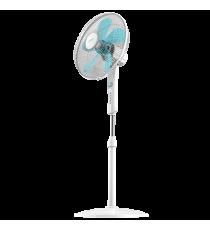 Ventilador De Pie ForceSilence 520 Power White