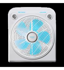 Ventilador De Suelo ForceSilence 6000 Power Box