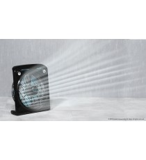 Ventilador De Suelo ForceSilence 6000 Power Box Black