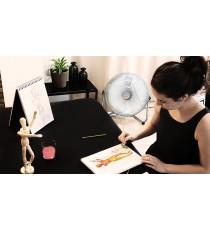 Ventilador Industrial ForceSilence 4000 Pro