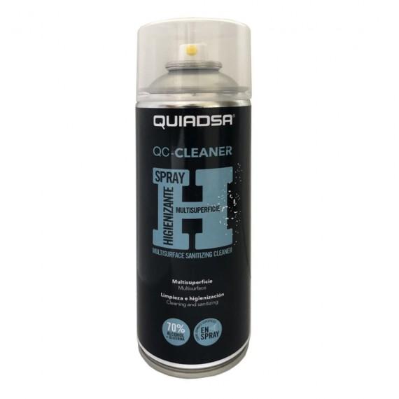 Spray Higienizante Multisuperficie