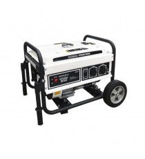 Generador A Gasolina Omega Interlagos OM2500