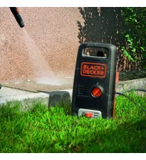 Hidrolavadora Doméstica 1300W Black And Decker