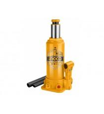 Gato Hidraúlico de Botella 6 Ton Ingco HBJ602