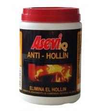 Anti Hollín Asevi 500 GR