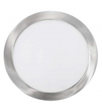 Panel Led De Superficie Circular 225 MM