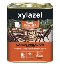 Aceite Para Maderas de Teca Larga Duración 750 ML