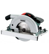 Sierra Circular Manual KSE 68 Plus Metabo