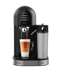 Cafetera Power Instant-ccino 20 Chic Negra