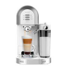 Cafetera Power Instant-ccino 20 Chic Blanca