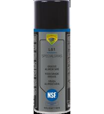 Spray Lubricante Para Industria Alimentaria 400 ML
