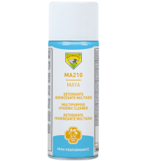 Spray Higienizante Multiuso 400 ML