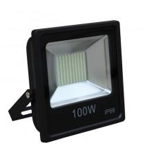 Foco Proyector Led Para Exterior 100 W IP66