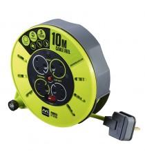 Alargador De Cassete 10 M Masterplug CME10164SL