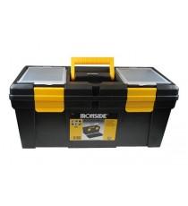 """Caja De Herramientas ABS Negro """"Tool Box M"""""""