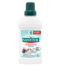 Desinfectante Textil Sanytol 1.2 Litros