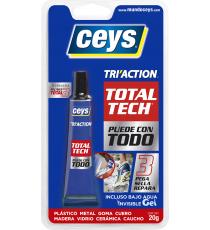Ceys Triaction Pega Sella Y Repara 20 GR