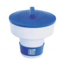 Dosificador Flotante Para Pastillas De Cloro 1 KG