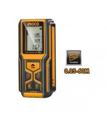 Medidor Laser Ingco 0.05-60 M