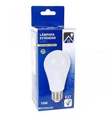 Lámpara Led Estándar 16 W E27 3000 K