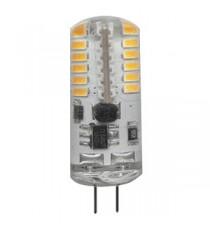 Lámpara Led De Silicona G4 3,5W 3000K