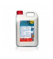 Detergente Automáticas Oro 5 Litros