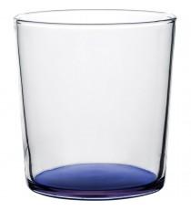 Vaso Alto Reflex Azul 36 CL
