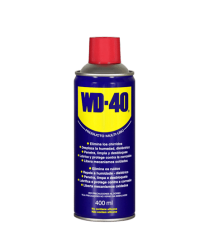Lubricante Multiusos WD-40 Spray 400 ML