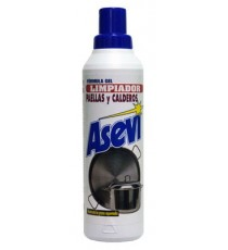Limpia Paellas Y Calderos Asevi 500 ML
