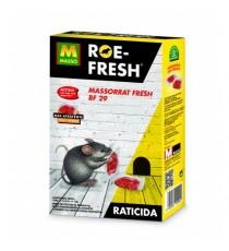 Cebo Raticida Fresco En Pasta Roe - Fresh 150 GR