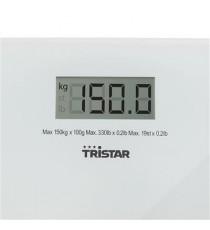 Báscula Digital Cristal WG-2419 150 Kg