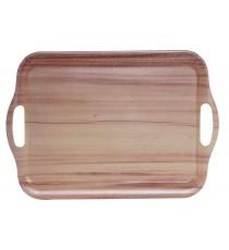 Bandeja De Bambú Reciclado 36 x 26 CM