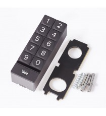 Teclado Numérico Digital Yale Smart Keypad Para Linus Smart Lock