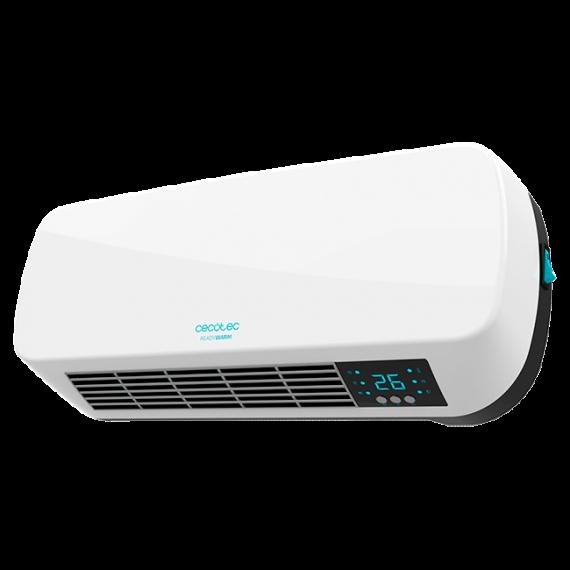 Calefactor Cerámico Pared 2000W READY WARM 5200 BOX CERAMIC