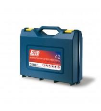 Maleta Para Herramientas Eléctricas Modelo 40